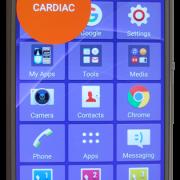 android-cardiac